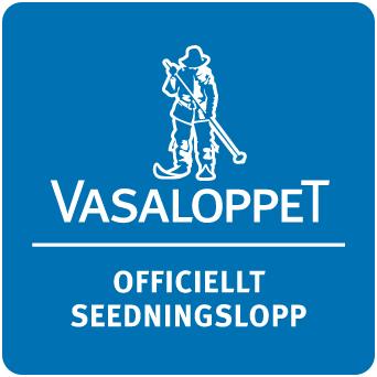 Vasaloppet officiellt seedningslopp