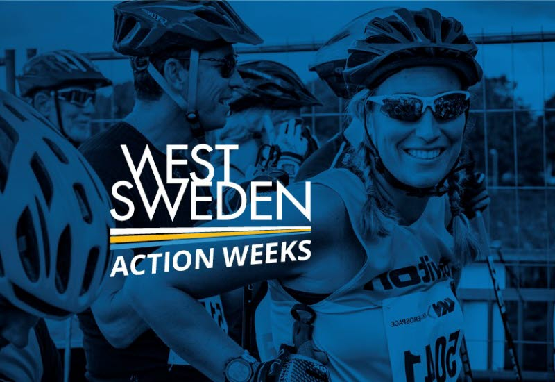 West sweden action weeks
