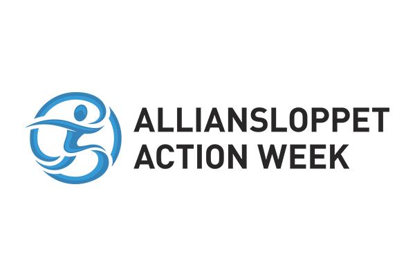 Alliansloppet Action Week