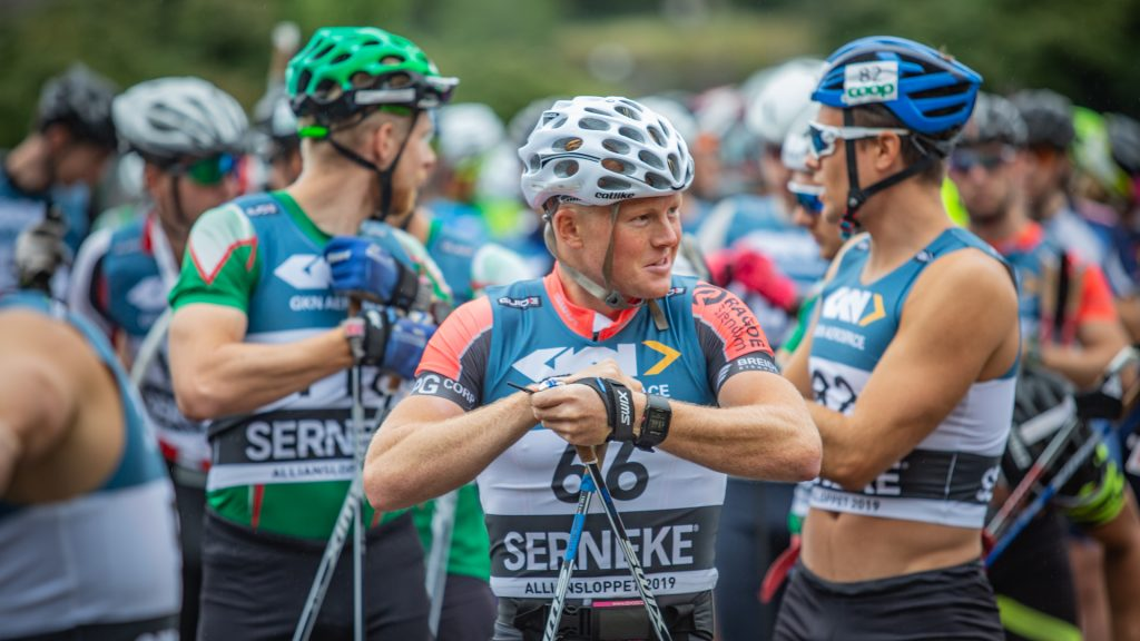 Alliansloppet 2019 - team Ragde Eiendom