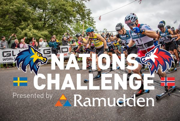 nations challenge - Alliansloppet