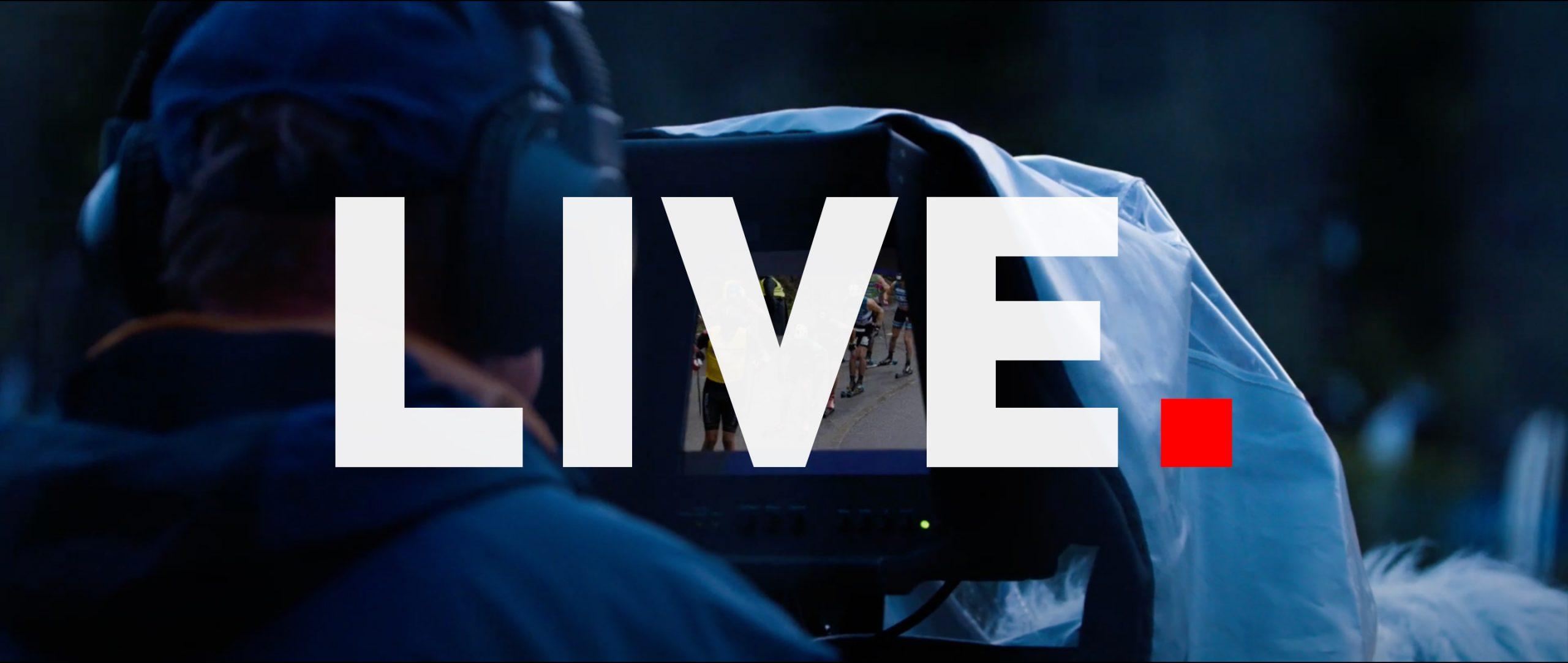 live alliansloppet action week 2020