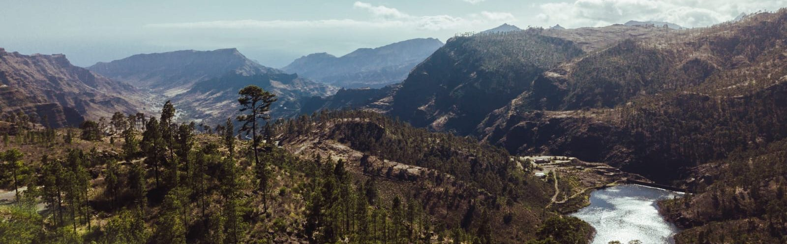 Gran Canaria Virtual Challenge