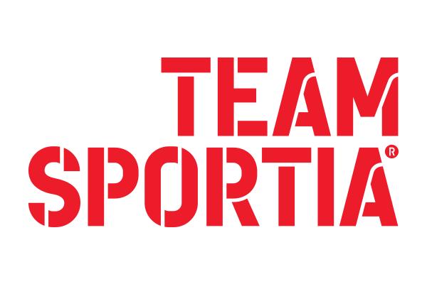 Team Sportia sportleverantör